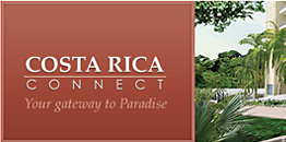 Costa Rica Connect website thumbnail