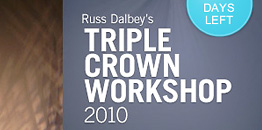 Triple Crown Workshop 2010
